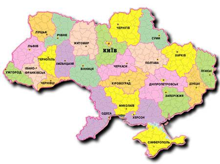 територія України