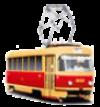 Міський електричний транспорт України